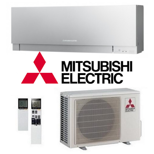Кондиционер Mitsubishi Electric MSZ-EF50VE2S/MUZ-EF50VE -  «Мой Климат» интернет-магазин в Ровно