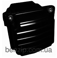 Глушитель для БП Stihl 440