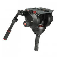 Головка для видео Manfrotto 509HD Pro Video System Manfrotto