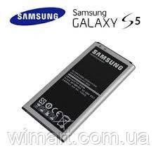 Аккумулятор SAMSUNG EB-BG900BBC для Galaxy S5 G900 i9600