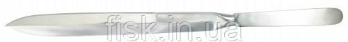 Нож ампутационный средний Длина 22 см - ОБЩЕСТВО С ОГРАНИЧЕННОЙ ОТВЕТСТВЕННОСТЬЮ  «ФИСК» в Одессе
