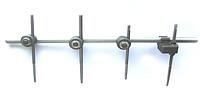 Балка соединяющая для модуля внешней фиксации