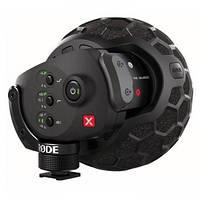 Конденсаторный микрофон RODE VideoMic X - стерео для камеры Rode