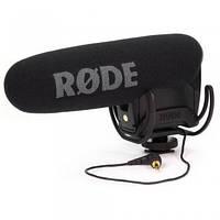 Конденсаторный микрофон RODE VideoMic Pro Rycote - стерео для камеры Rode