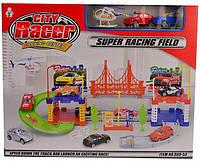 Игрушечная парковка City Racer 888-53