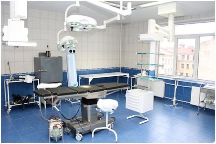 Операційне обладнання