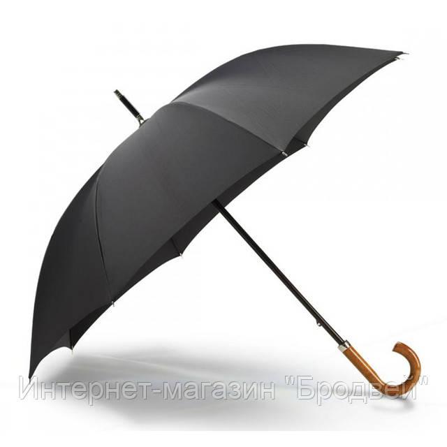 Как выбрать мужской зонт?