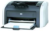 Заправка лазерного картриджа к принтерам НР LJ 1010/1012/1015 /1018/1020/1022/ 3015/3020/3030/3050