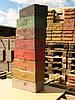 Кирпич облицовочный декоративный 250х80х120 гладкий