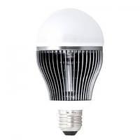 Светодиодная лампа 12W E27 6500K FsFoto