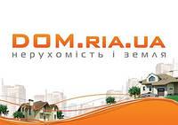 Баннерная реклама и объявления на сайте Dom.ria.ua