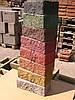 Кирпич облицовочный декоративный 250х80х120 рваный