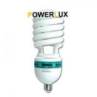 Люминесцентная лампа Powerlux 125W 6500К E27 - эквивалент 625W Powerlux
