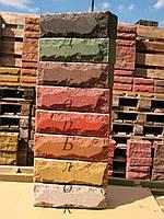 Кирпич облицовочный декоративный 250х80х110 Скала, фото 1
