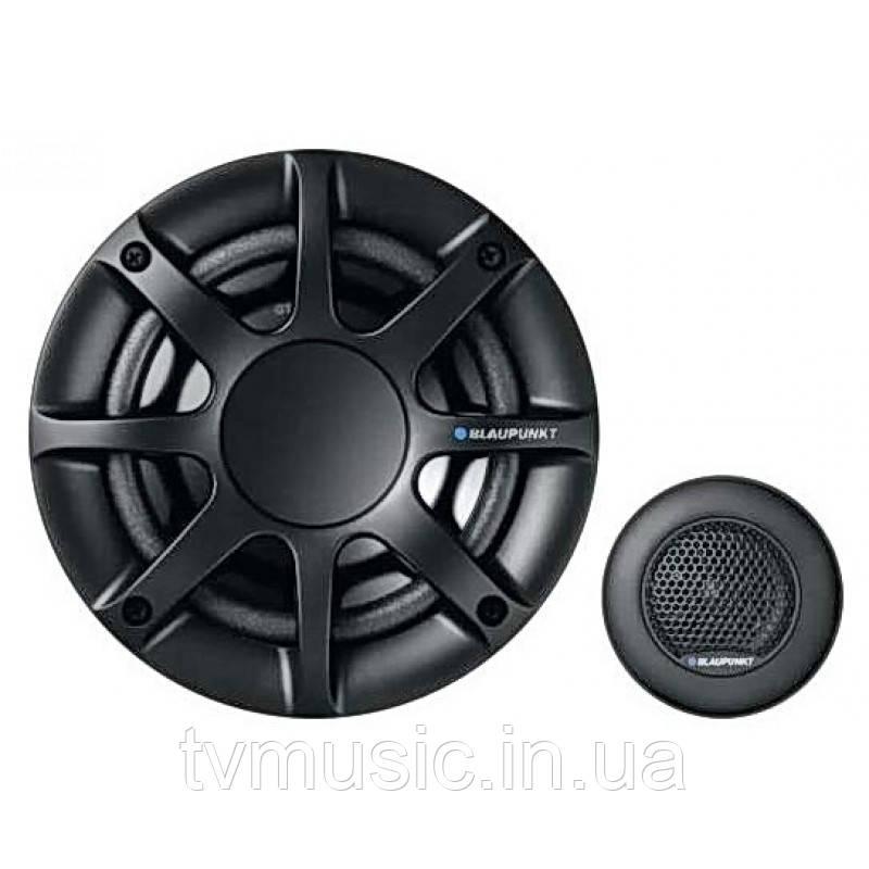 Компонентная акустика Blaupunkt GTc 542 Mystic Series