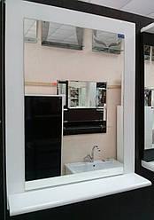 Зеркало в ванную Стандарт З-09 Николь 55 см