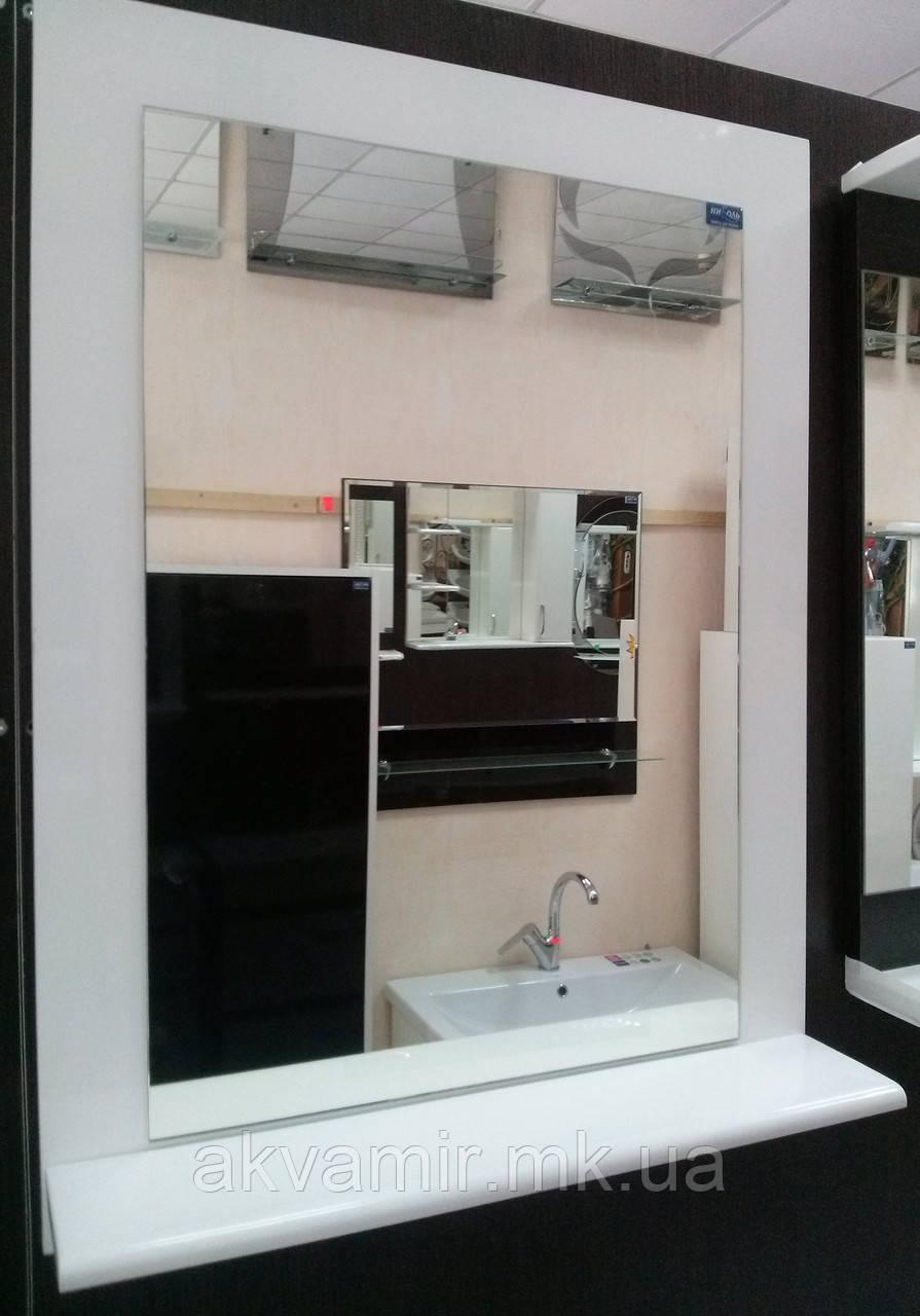 Зеркало в ванную Стандарт З-09 Николь 50 см