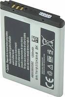 АКБ Samsung AB553850DU 1200 мАч (D880, D840, D980)