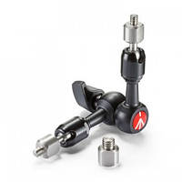 Стедикам micro Manfrotto 244 MICRO (Magic arm 15 см) Manfrotto