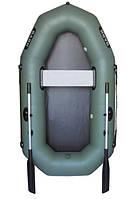 B 220 Лодка надувная гребная одноместная BARK