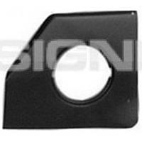 Железо вокруг бензобака Ford Fiesta 89-95 PFD77015E