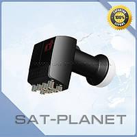 Конвертер линейной поляризации OCTO Inverto BLACK Pro IDLB-OCTL40