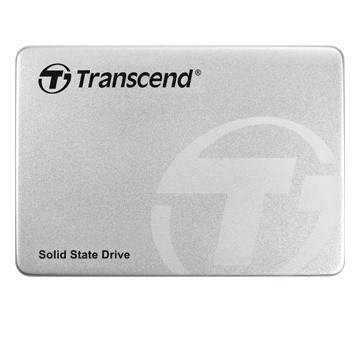 Накопитель SSD 64GB Transcend SSD370 Premium (TS64GSSD370S)