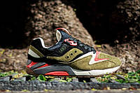 Мужские кроссовки Saucony UBIQ x Grid 9000 Dirty Martini