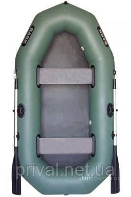 B 240 Лодка надувная гребная двухместная BARK