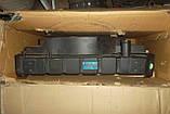 Радиатор системы охлаждения FAW 1051 с дифузором, фото 3