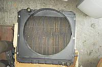 Радиатор системы охлаждения FAW 1051 с дифузором