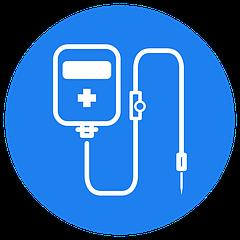 Системы и линии для инфузии