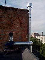 Монтаж вентиляции нашими специалистами