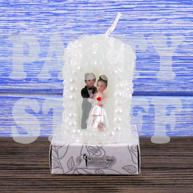 свадебная свеча семейный очаг