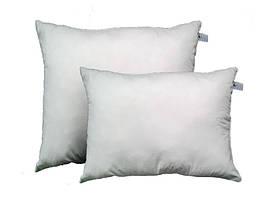 Подушка силиконовая, бязь, Облако (50х50 см.)