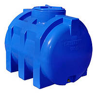 Пластиковый бак Euro Plast горизонтальный 350 литров RG 350