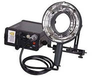 Комплект напольный Powerlux - 1000 RU Ring Flash Powerlux