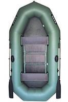 B 240C Лодка надувная гребная двухместная BARK
