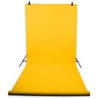 Набор MiniAtelier - фон полипропиленовые 1,6x5m (большие клипсы) FsFoto