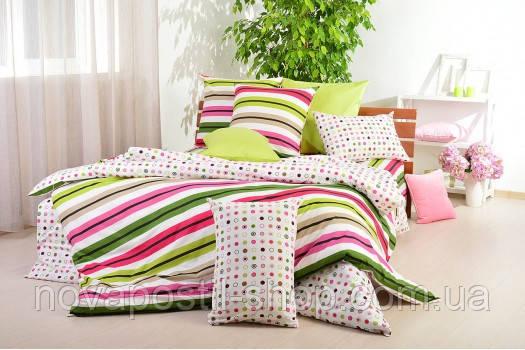 Комплект постельного белья Анне (ранфорс, 100% хлопок)