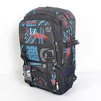 Туристический рюкзак фирмы VA на 35 литров - 87-806