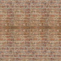 Фотофон плитка Savage - старый кирпич - 1,52x2,13м - Aged Brick Floor Drop Savage