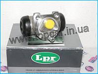 Тормозной цилиндр на Renault Kango I LPR 4027(7701043912)