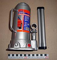 Домкрат 10т (230-460мм) гидравлический телескопический 80-050