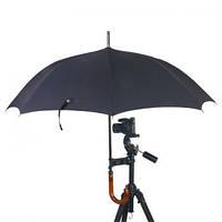 Держатель зонтика на штатив Powerlux