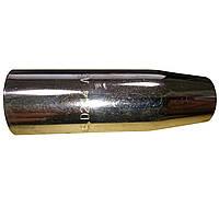 Газовое сопло коническое D 16,0мм  145.D244