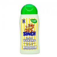 Детский шампунь TINDI с мёдом и алоэ вера (без слёз) 200 мл