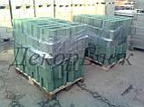 Блок бетонный 400х200х270  столбовой, фото 5