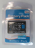 Аккумулятор для Nintendo 3DS,Rechargeble Battery Pack 3DS