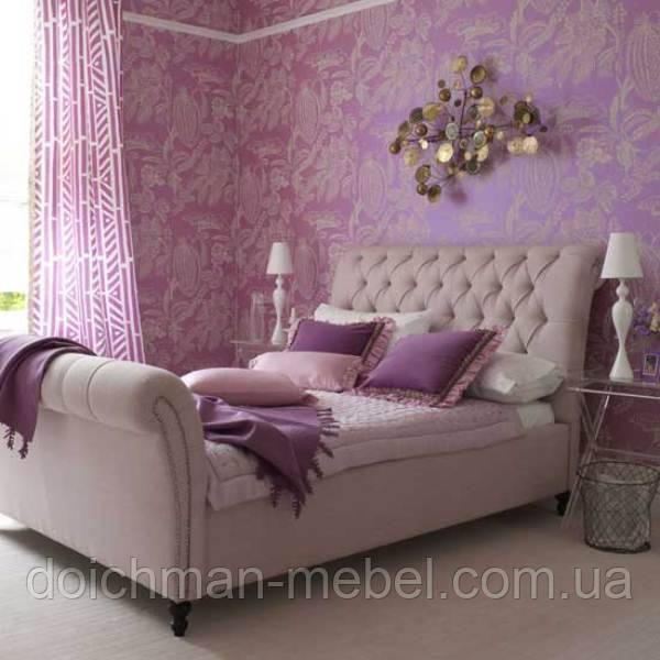 """Кровать для девочки """"Принцесса"""""""